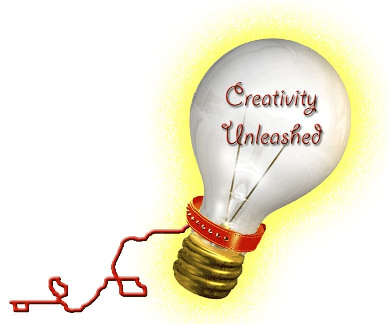 Design is Creativity Unleashed