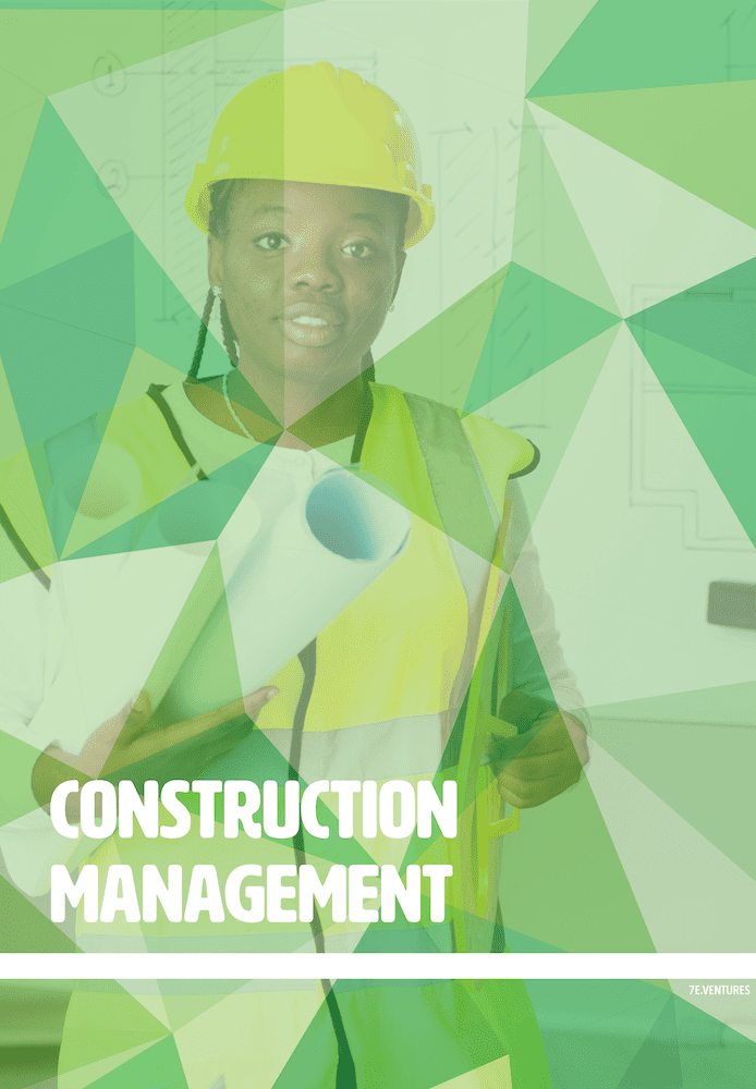 Female Construction Management